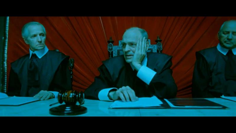Небесный суд (2012) Трейлер