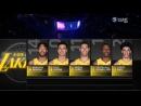 NBA 2017-2018 / Regular season / Chicago Bulls - LA Lakers / part_2
