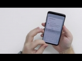 [Wylsacom] Распаковка Samsung Galaxy S9 +