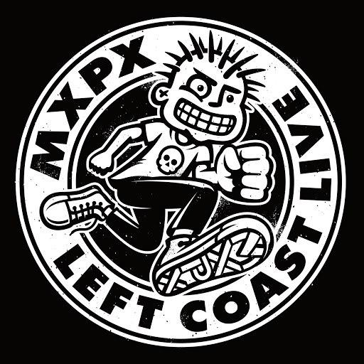 MxPx альбом Left Coast Live