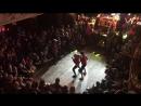 DHI RUSSIA 2018 - 2vs2, 1/4 финала, Wazzup crew Алексей Чегодаев Аня Зайцева