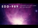 EDD-989 — Journey To The Core Of The Galaxy (Continuous DJ Mix)