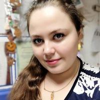 Виктория Вялкова