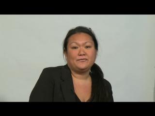 Kristine Acielo - Mayoral: Candidate Soapbox - CTV Edmonton