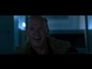 Стервятник захватывает самолёт Старка ,Битва в полёте'