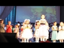 Отчетный Концерт УралТау 02 12 2017