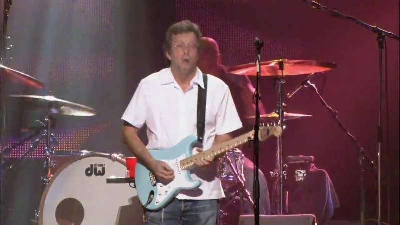 Eric Clapton - Layla2