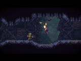Chasm – Teaser Trailer PS4, PS VITA