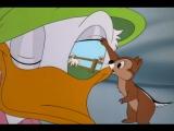 Дональд Дак, Чип и Дейл - Испорченный отдых (28.4.1950) (Trailer Horn)
