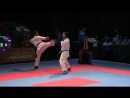 KL2017 29th SEA Games _ Karate - Mens Kumite ↓55kg PRELIMINARY _ 23_08_2017 360p
