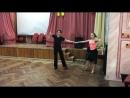 Румба (Максим Малашенко и Лиза Гутковская)
