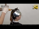HAIR SET 33 растяжка цвета, цветовая баня, Nexxt, Стрижка женская, Руки-Крюки