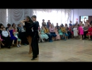 Илья-Даша Румба 24.12.17 Школа танцев DаnceMix