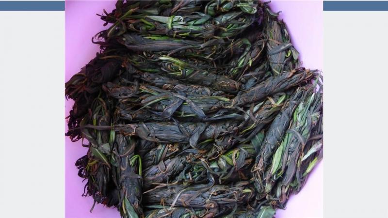 Ферментация иван-чая. Коротко. Ликбез для начинающих чаеделов.