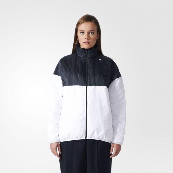 Утепленная куртка HYKE