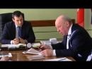 В Администрации Сарапула прошла встреча с потенциальными резидентами ТОСЭР
