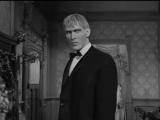 El tio Cosa visita la Familia Addams ( 1 x 20 )