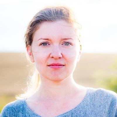 Ольга Касплер