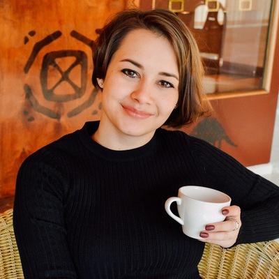 Мария Кизилова