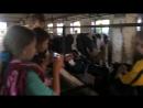 Экскурсия на ФЕРМУ К КОРОВКАМ Дети общаются с коровками Самая большая корова вместимость вымени 40 литров
