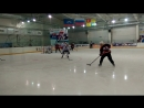 ЧМО хоккей, сб. Апатиты - КСФ