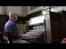 616 J. S. Bach - Mit Fried und Freud ich fahr dahin (Orgelbüchlein No. 18), BWV 616 - Mark Pace
