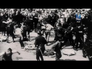 Проект Наци: Дьявольский замысел 1 серия. Путь к власти / Project Nazi: Blueprints of Evil (2017)