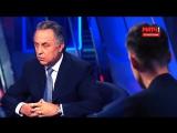 Дудь и Мутко - Матч ТВ. Футбол Россия. После провала на Евро - 2016