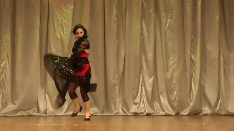 Narina Geyvongyan @ V Feeriya '11 12263