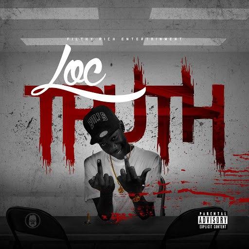 Loc альбом Truth