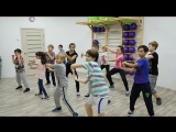 Спортивно-танцевальный клуб Манго Уличные танцы
