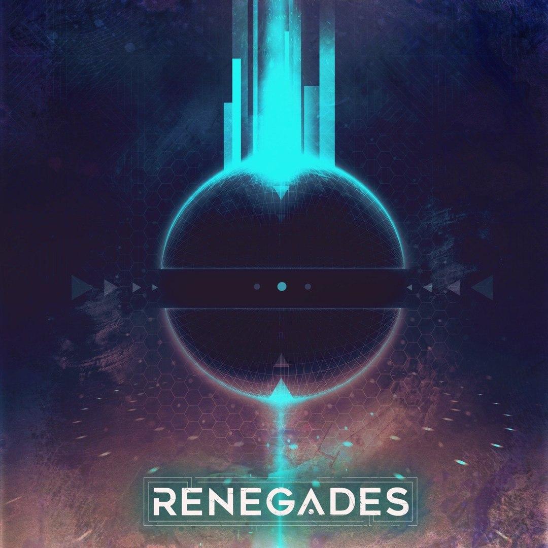 Renegades - Renegades [EP] (2018)