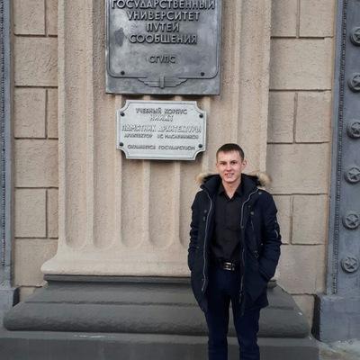 Александр Лончаков