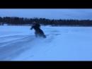 Ice riding mikhin misha
