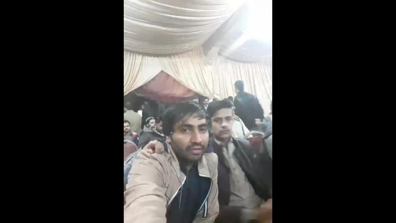 Ikram Khan - Live