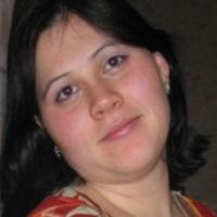 Оксана Чумакова