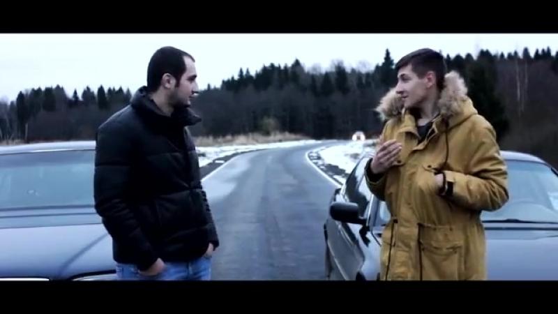 Mercedes w140 s500 vs BMW e38 750i - Что лучше за 300к в 2018г - Битва двух легенд! - DRAG RACE!