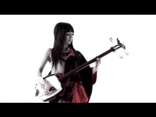Wagakki_Band_-_Rokuchounen_to_ichiya_monogatari_MV