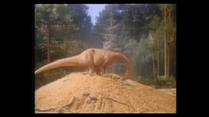 Очевидец (Eyewitness) - Динозавры (