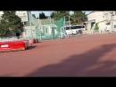 400 метров 19.08.17