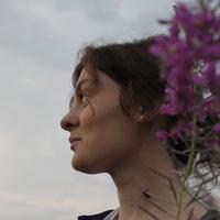 Олеся Славкина