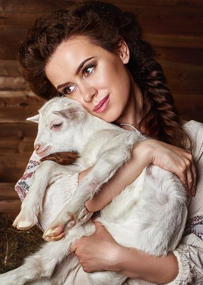 Вилена Киселёва