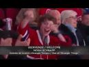 2017 › Ноа на хоккейной игре в Монреале, Квебек, Канада › 24 января