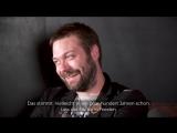 Kasabian will mehr Rock im Radio (Interview at Montreux Jazz Festival 2017)