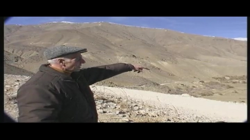 Афганистан: Последний Солдат. (док-фильм)