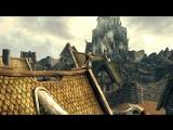 The Elder Scrolls V_ Skyrim - Официальный трейлер
