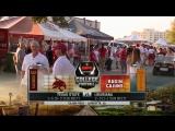 NCAAF 2017 Week 07 Texas State Bobcats - Louisiana Ragin' Cajuns 2Н 12.10.2017 EN