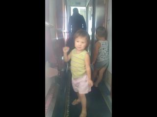 Поезд шымкент-алматы