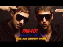 Pan-Pot - live at Time Warp Mannheim.