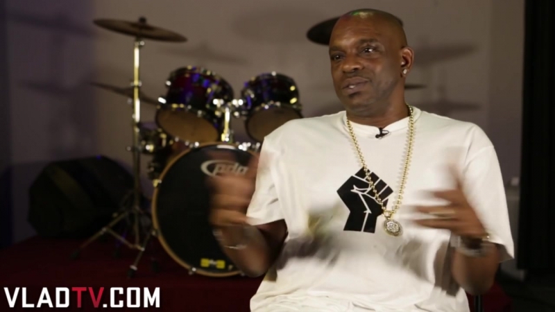 Mopreme Shakur - The Vlad Couch (Episode 18) Full Interview